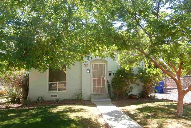 1430 S 6 AVE - 1430 S 6th Ave, Yuma, AZ 85364