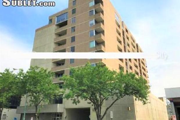 Broadway Tower - 230 E Broadway, Salt Lake City, UT 84111