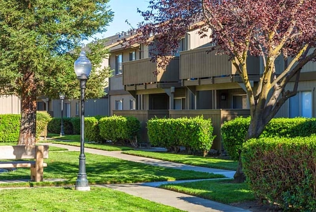 The Sycamores Apartments - 901 Sara Ct, Vacaville, CA 95687