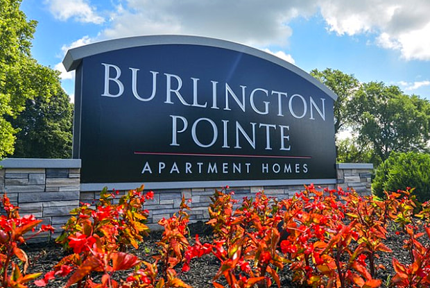 Burlington Pointe - 870 E Route 130, Burlington, NJ 08016