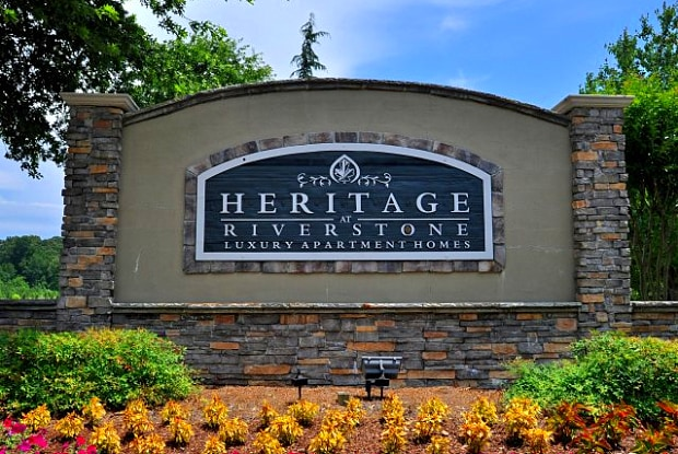 Heritage at Riverstone - 101 Heritage Dr, Canton, GA 30114