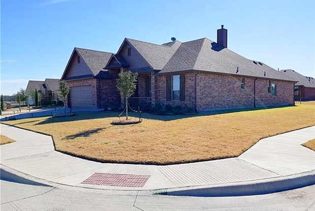 1002 Saint Jude Court - 1002 Saint Jude Court, Royse City, TX 75189