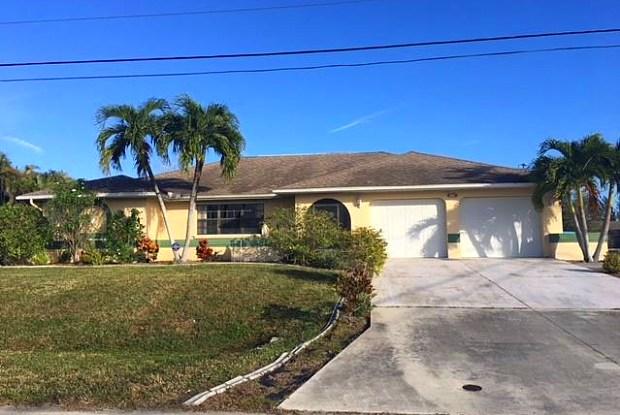 113 SE 17th ST - 113 Southeast 17th Street, Cape Coral, FL 33990