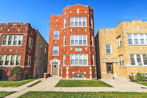 7938 S Hermitage - 7938 S Hermitage Ave, Chicago, IL 60620