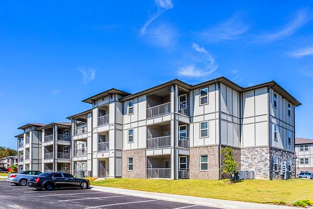 Landmark Apartments - 16000 Rushmore Ave, Little Rock, AR 72223