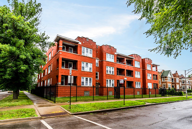 7406 S Perry Ave - 7406 South Perry Avenue, Chicago, IL 60621