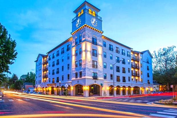 Legado de Ravel Apartment Homes - 1520 16th St, Sacramento, CA 95814