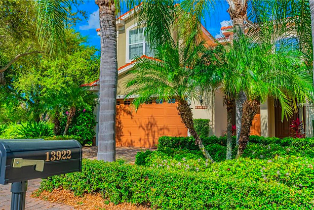 13920 CLUBHOUSE DRIVE - 13920 Clubhouse Dr, Carrollwood, FL 33618