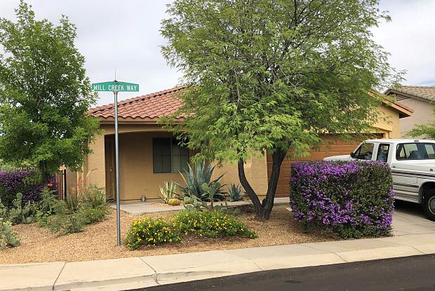 40137 N Mill Creek Way - 40137 North Mill Creek Way, Anthem, AZ 85086