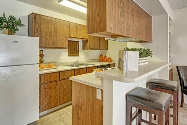 Aventura Apartment Homes - 1700 W Prince Rd, Tucson, AZ 85705