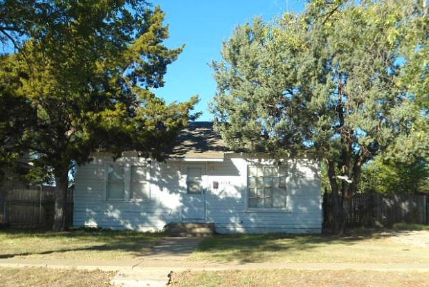 4014 S Hughes St - 4014 South Hughes Street, Amarillo, TX 79110