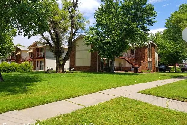 1646 Fern - 1646 S Fern St, Wichita, KS 67213