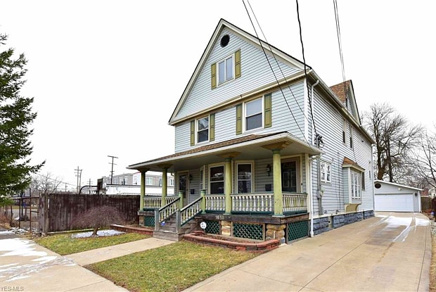 1618 Branch Ave - 1618 Branch Avenue, Cleveland, OH 44113