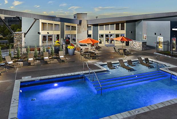 Lucent Blvd Apartments - 1700 Shea Center Dr, Highlands Ranch, CO 80129