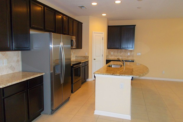 3055 CHESTNUT RIDGE WAY - 3055 Chestnut Ridge Way, Oakleaf Plantation, FL 32065