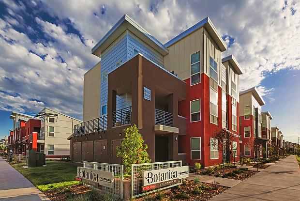 Botanica Eastbridge - 2853 Roslyn St, Denver, CO 80238