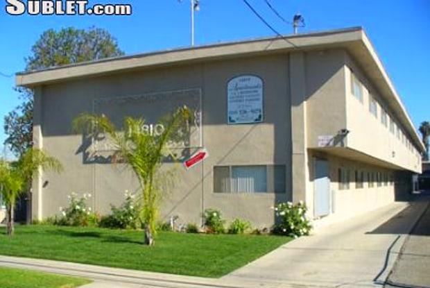 14810 Halldale Ave - 14810 Halldale Avenue, Gardena, CA 90247