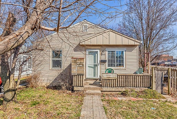 2220 East 46th Street - 2220 East 46th Street, Indianapolis, IN 46205