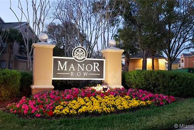 5001 WELLINGTON PARK CIR - 5001 Wellington Park Circle, Orlando, FL 32839