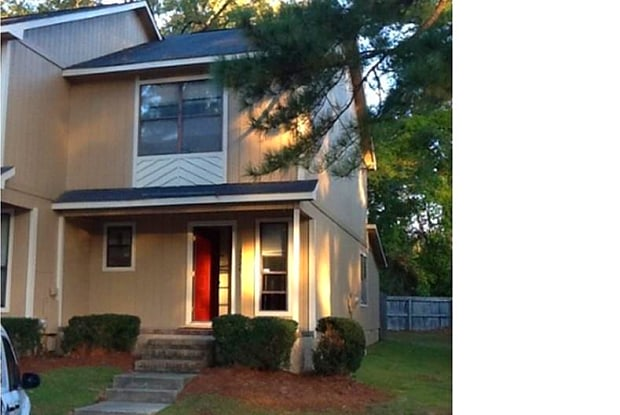 1324 N Forest Drive Drive - 1324 North Forest Drive, Fayetteville, NC 28303