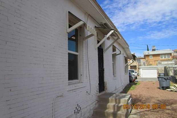 215 W NEVADA Avenue - 215 West Nevada Avenue, El Paso, TX 79902