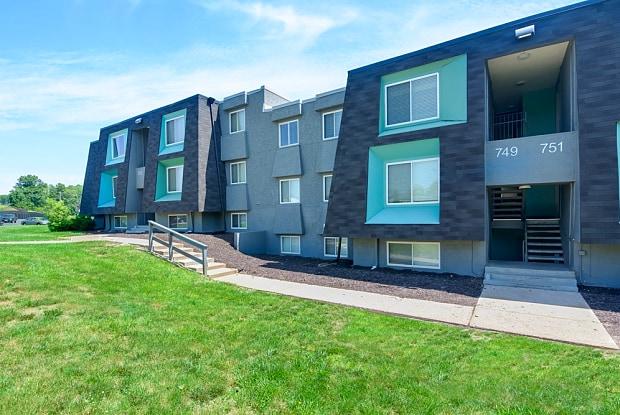 NoRi Apartments - 735 NW 60th St, Kansas City, MO 64118