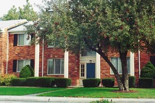 Cherry Hill Village - 238 Yorkshire Blvd, Dearborn Heights, MI 48127