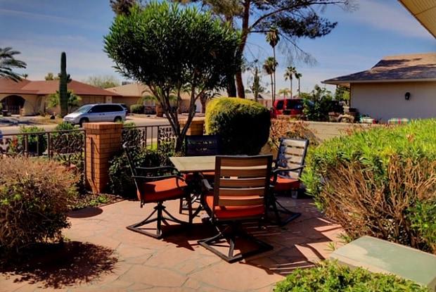 12602 W Parkwood Dr - 12602 West Parkwood Drive, Sun City West, AZ 85375
