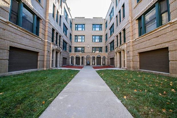 3501 W Adams St - 3501 W Adams St, Chicago, IL 60624
