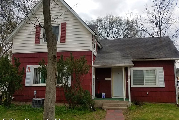 831 Grant Street Apt B - 831 Grant St, Elkhart, IN 46514