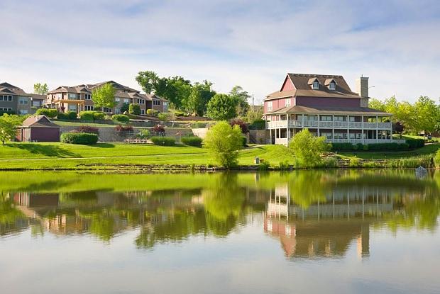 Timber Lakes at Red Bridge - 11201 Montgall Ave, Kansas City, MO 64137