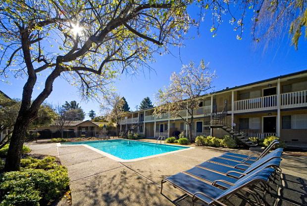 Cherryhill - 902 W Remington Dr, Sunnyvale, CA 94087