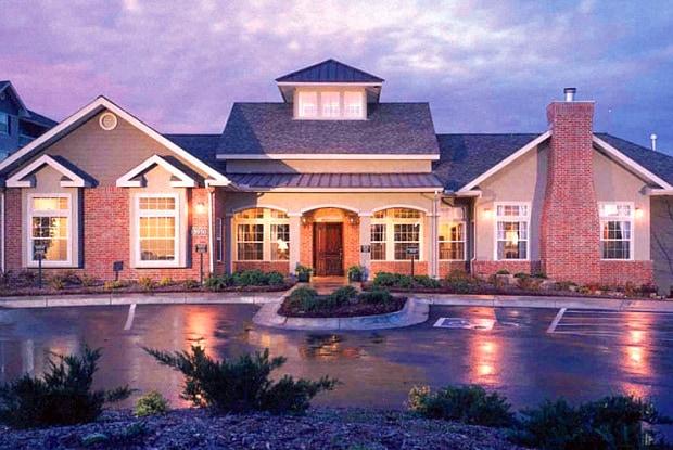 Breckenridge Apartments - 15950 Wright Plz, Omaha, NE 68130