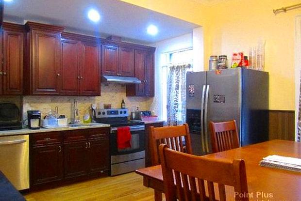 11 Worthington Street - 11 Worthington Street, Boston, MA 02120