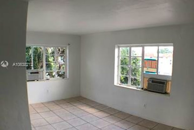 665 83rd St - 665 83rd Street, Miami Beach, FL 33141