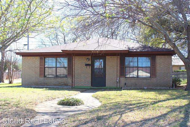 3214 LAKE ROAD - 3214 Lake Road, Killeen, TX 76543