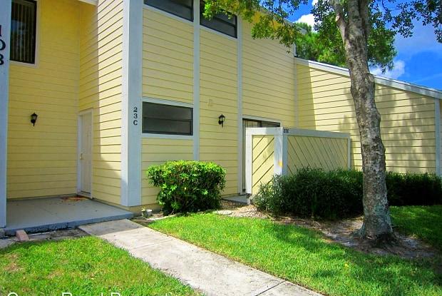 103 Lakewood - 103 Lakewood Drive, Jupiter, FL 33458