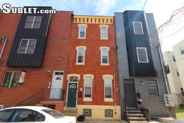 1605 Willington St - 1605 North Willington Street, Philadelphia, PA 19121