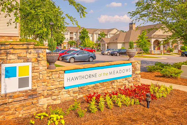 Hawthorne at the Meadows - 1341 Ellis Forest Rd, Kernersville, NC 27284