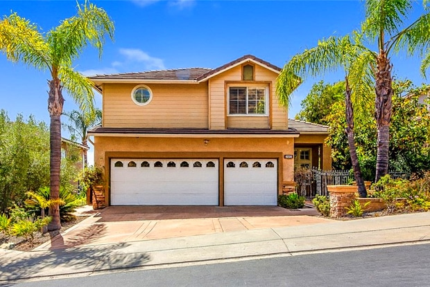 6238 E Cliffway Drive - 6238 East Cliffway Drive, Orange, CA 92869