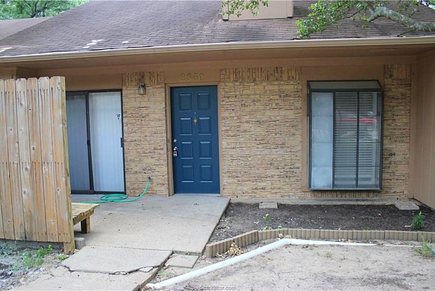 2850 Forest Bend Drive - 2850 Forest Bnd, Bryan, TX 77801