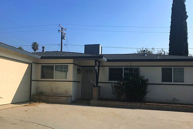 4965 North E Street - 4965 North E Street, San Bernardino, CA 92407