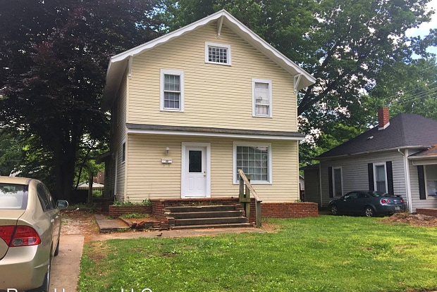 704 E Normal - 704 East Normal Street, Springfield, MO 65807