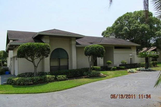 3930 CHEVERLY DRIVE W - 3930 Cheverly Drive West, Lakeland, FL 33813
