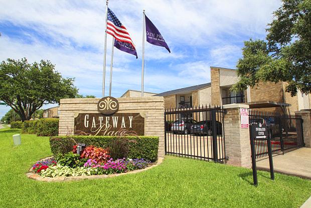 Gateway Place Apartments - 782 Gatewood Rd, Garland, TX 75230