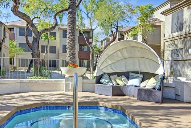 The Hawthorne - 3848 N 3rd Ave, Phoenix, AZ 85013