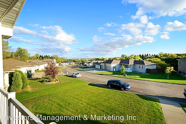 Terrace Pointe Apartments - 1800 16th Street Northwest, Minot, ND 58703