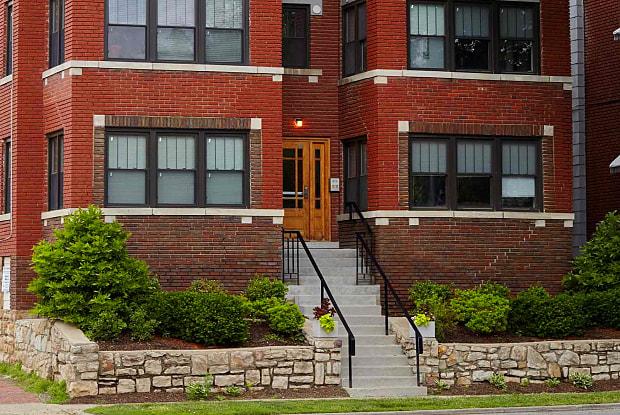 3408 Gillham - 3408 Gillham Rd, Kansas City, MO 64111