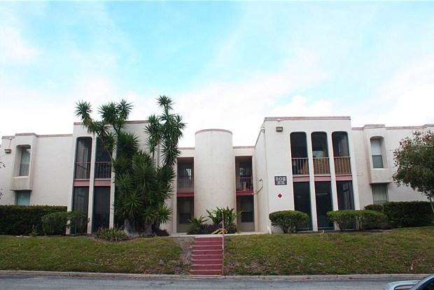 502 ORANGE DRIVE - 502 Orange Drive, Altamonte Springs, FL 32701