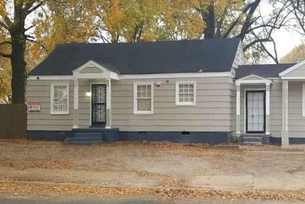 3084 Sharpe Avenue - 3084 Sharpe Ave, Memphis, TN 38114